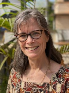 Dr. Ann Broderick